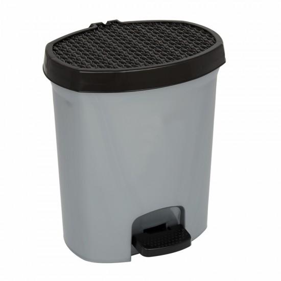 Pedalled Litter Bin Nr.2 (5.5 Lt)
