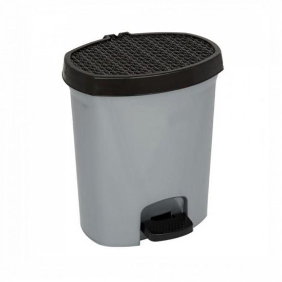 4 No Pedallı Çöp Kovası(20 Lt)