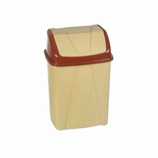 İtmeli Çöp Kovası(9 Lt)