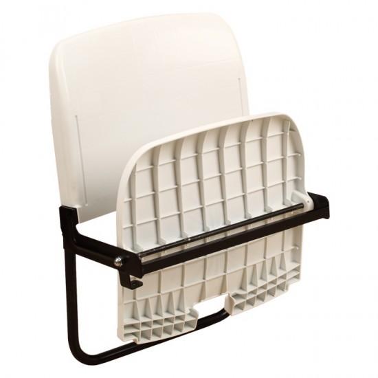 Plastik stadyum koltuğu